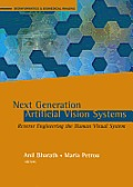 Beyond the Representation of Images by Rectangular Grids: Chapter 6 from Next Generation Artificial Vision Systems
