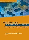 Reverse Engineereing of Human Vision: Hyperacuity and Super-Resolution: Chapter 7 from Next Generation Artificial Vision Systems