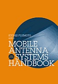 Antennas for the Bullet Train: Chapter 9 from Mobile Antenna Systems Handbook, 3rd Edition