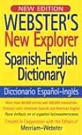 Web New Explorer Spa/Eng Dict