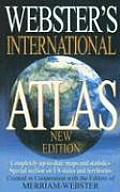 Websters International Atlas