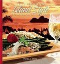 Entertaining Island Style