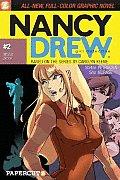 Nancy Drew #2: Writ in Stone