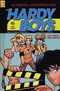 Hardy Boys Graphic Novel 03 Mad House