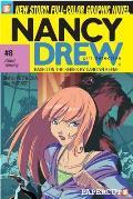 Nancy Drew Girl Detective 8