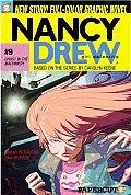 Nancy Drew #9: Ghost in the Machinery