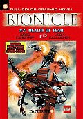 Bionicle #7: Realm of Fear