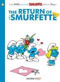 Smurfs 10 The Return of Smurfette