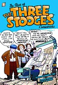 The Best of the Three Stooges #2 (Best of the Three Stooges)