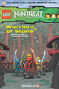 Ninjago #06: Lego(r) Ninjago #6: Warriors of Stone