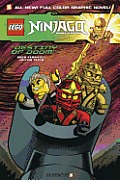 Ninjago #8: Lego(r) Ninjago #8: Destiny of Doom