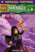 Ninjago #2: Lego Ninjago Special Edition #2