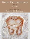 Give, Eat, and Live: Poems of Avvaiyar