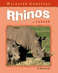 Rhinos in Danger