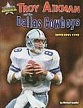 Troy Aikman and the Dallas Cowboys: Super Bowl XXVII