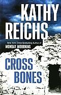 Cross Bones (Large Print)