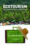 Ecotourism and Sustainable Development, Second Edition: Who Owns Paradise? Cover