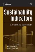 Sustainability Indicators: A Scientific Assessment