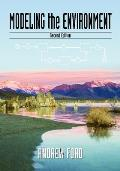 Modeling the Environment 2nd Edition