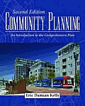 Community Planning An Introduction To The Comprehensive Plan Second Edition