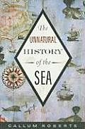 The Unnatural History of the Sea Cover