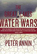 Great Lakes Water Wars