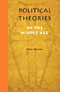 Political Theories of the Middle Age