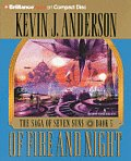 Saga of Seven Suns #05: Of Fire and Night
