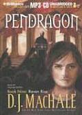 Pendragon #9: Raven Rise
