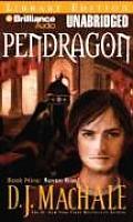 Pendragon #09: Raven Rise