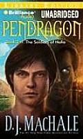Pendragon #10: The Soldiers of Halla