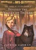 Land of Elyon #02: Beyond the Valley of Thorns