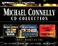 Michael Connelly CD Collection The Concrete Blonde The Last Coyote Trunk Music