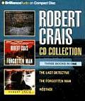 Robert Crais Cd Collection