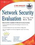 Network Security Evaluation: Using the NSA IEM