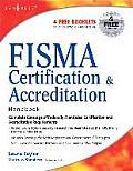 Fisma Certification and Accreditation Handbook