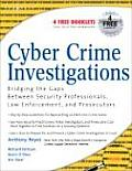 Cyber Crime Investigations (07 Edition)