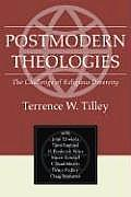 Postmodern Theologies: The Challenge of Religious Diversity