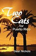 Two Cats for Puerto Rico