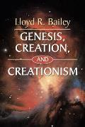 Genesis Creation & Creationism