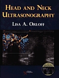 Head and Neck Ultrasonography [With 2 DVDs]