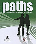 Phonological Awareness Training for High Schools (PATHS) [With CDROM]