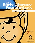 Early Literacy Foundations Support Programme [With CDROM]
