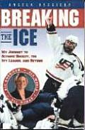 Breaking The Ice My Journey To Olympic