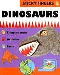 Dinosaurs (Sticky Fingers)