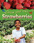 Grow Your Own Strawberries (Grow Your Own)