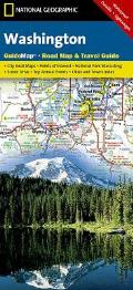 Washington: State Guides Road Maps