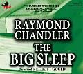 Big Sleep Unabridged Cd