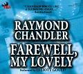 Farewell My Lovely Unabridged Cd