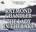 Lady In The Lake Abridged Cd
